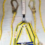 safety belt with shock absorber-3